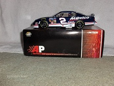 2 Kevin Harvick Diecast 2000 ACDelco AC Delco CWC 1:24 Action ARC AP Promo 1