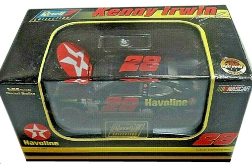 1999 Kenny Irwin NASCAR Diecast 28 Havoline Texaco CWC 1:64 Revell Collection 1