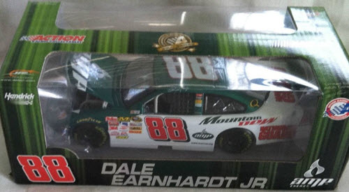 2008 Dale Earnhardt Jr NASCAR Diecast 88 Amp Energy CWC 1:24 Action ARC Gold Series 1