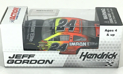 2013 Jeff Gordon NASCAR Diecast 24 IMRON CWC 1:64 Lionel Action ARC 1
