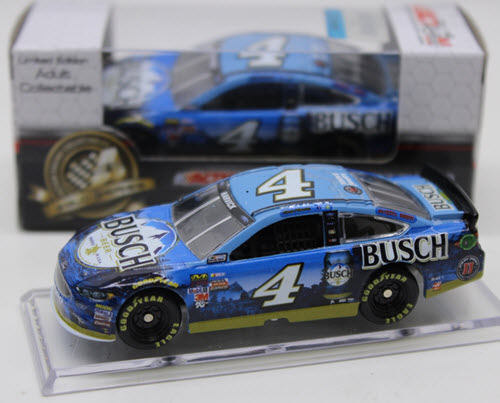 2017 Kevin Harvick NASCAR Diecast 4 Busch Beer CWC 1:64 Lionel Action ARC 2