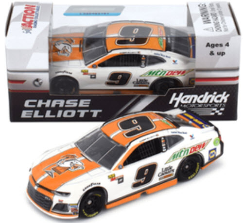2018 Chase Elliott NASCAR Diecast 9 Little Caesars Pizza CWC 1:64 Lionel Action ARC 1