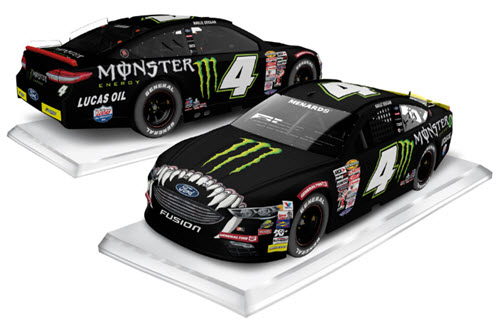 2020 Hailie Deegan NASCAR Diecast 4 Monster Energy ARCA CWC 1:24 Lionel Action RCCA Elite Liquid Color 99