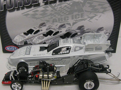 GTX 2011 FunnyCar 1:24 ARC   Ice