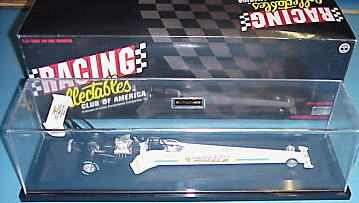 Winston World Finals 1996 Dragster 1:24 RCCA